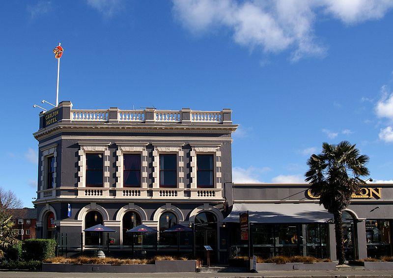 File:The Carlton Hotel Christchurch. (9582589346).jpg