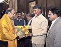 The Chief Minister of Andhra Pradesh, Shri N. Chandrababu Naidu meeting the Union Minister for Finance and Corporate Affairs, Shri Arun Jaitley, in New Delhi.jpg