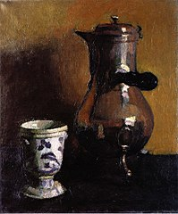 The Coffeepot
