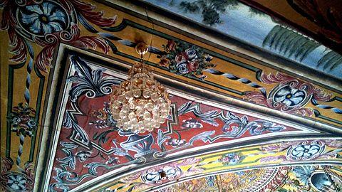 The Colorful Mosque of Tetovo , Шарена џамија Тетово 22.jpg