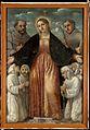 The Flagellation; (reverse) The Madonna of Mercy MET DT6076.jpg