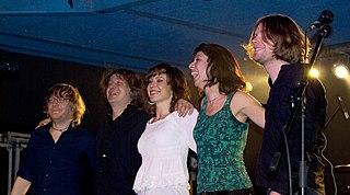 The Gathering (band) Dutch alternative rock band