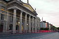 The General Post Office, O'Connell St Lower, Dublin (507180) (32832530856).jpg