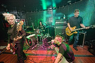 Germs (band) American punk rock band