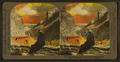 The Golden Gate and New Concrete Viaduct, costing $10,000, Yellowstone National Park, from Robert N. Dennis collection of stereoscopic views.png