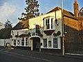The Green Dragon Public House, Churchgate, Cheshunt - geograph.org.uk - 96361.jpg
