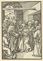 The Incredulity of Thomas, from Speculum passionis domini nostri Ihesu Christi MET DP849013.jpg