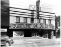 The International Cinema, in Toronto, in 1945.png