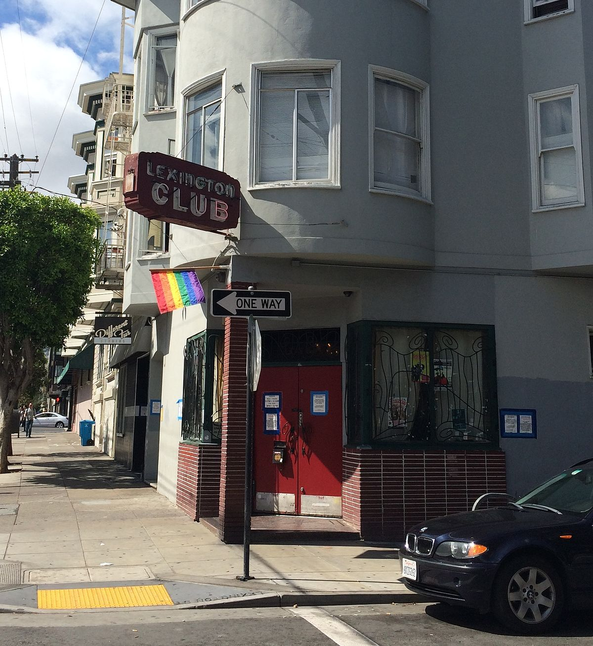 Dating club san francisco