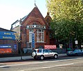 The Livesey Museum for Children, SE15 - geograph.org.uk - 82227.jpg