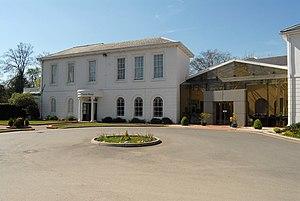 Manor Of Groves Hotel And Spa Sawbridgeworth Herts