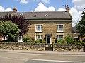 The Old Brewery House, Watling Street East - geograph.org.uk - 453480.jpg
