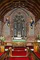 The Parish Church of St John, Beckermet, Altar - geograph.org.uk - 616211.jpg