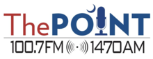 The Point 100.7FM 1470AM.png