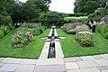 The Rill Garden, Coleton Fishacre - geograph.org.uk - 928015.jpg