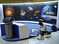 The Saga Of Space Installation - Science City - Kolkata 2006-07-03 04640.JPG