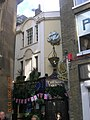 The Ship Tavern, Gate Street, London WC2 - geograph.org.uk - 399277.jpg