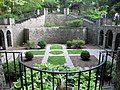 The Sunken Gardens at Warner Castle 02.JPG
