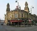 The Victoria Theatre - Commercial Street - geograph.org.uk - 699036.jpg