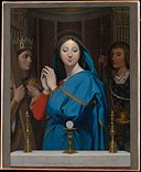 The Virgin Adoring the Host MET DP136074.jpg
