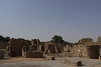 The ancient town- Dumat Al-Jandal 02.jpg