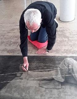 Karlheinz Bux German artist