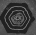 The dance of the hexagonal Ethano-water droplet.png