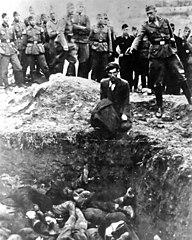 Le dernier Juif de Vinnytsia