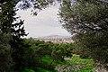 The peninsula of Piraeus from Koile Road on February 5, 2020.jpg