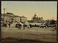 The quay, Helsingfors, Russia, i.e. Helsinki, Finland-LCCN2001697410.jpg
