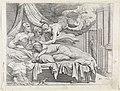 Theodoor van Thulden - Minerva removes the doubts of Penelope.jpg