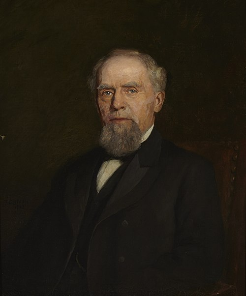 Theodore Clement Steele - Portrait of William J. Holliday - 80.487 - Indianapolis Museum of Art.jpg