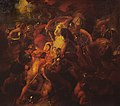Thomas Stothard (1755-1834) - A Battle - N00322 - National Gallery.jpg