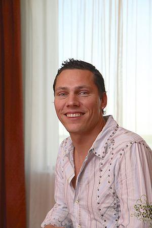 Tiësto - Tiësto in Tallinn, 2007