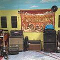 Tigersblood friday, Hiwatt, Vox, Aanelectro, BLDGs (recording studios).jpg
