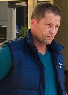 Til Schweiger - the cool, sexy, desirable, actor with German roots in 2020