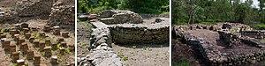 Timacum Minus - Image: Timacum Minus (3), Завичајни музеј Књажевац
