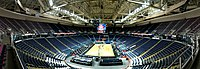 Panorama of Times Union Center