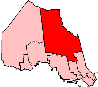 Timmins—James Bay (provincial electoral district)