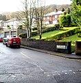 Tir-y-cwm Road, Risca (geograph 2716340).jpg