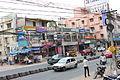 Tirumalgiri main road..JPG