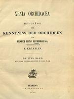 Title page-Xenia vol. 3 (1900).jpg