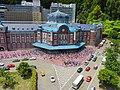 Tokyo Station Marunouchi Building in Tobu World Square 20140510-02.jpg