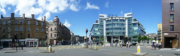 Image result for tollcross edinburgh