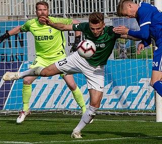 Tomáš Břečka Czech footballer