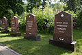 Tombs of the Unknown Soldier on Preobrazhenskoye Cemetery.jpg