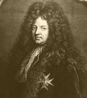 Jean-Baptiste Colbert, Marquess of Torcy - Jean-Baptiste Colbert de Torcy