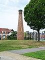 Toren De Vier Evangelisten Alma Tademastraat Leeuwarden.JPG