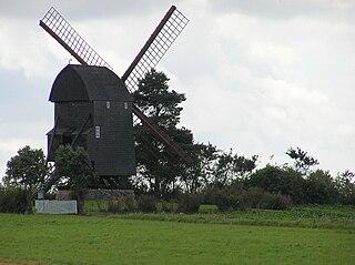 Torkilstrup Windmill
