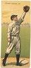 Torrence Turner-Geo. Stovall, Cleveland Naps, baseball card portrait LCCN2007683882.tif